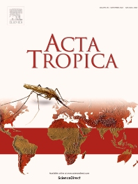 Cover image for Acta Tropica
