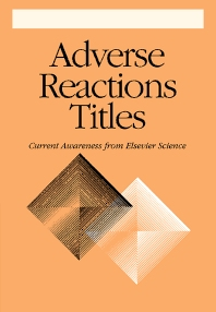 Adverse Reactions Titles (Section 38 Embase) - ISSN 0001-8848