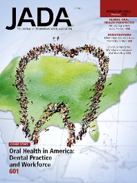 The Journal of the American Dental Association - ISSN 0002-8177