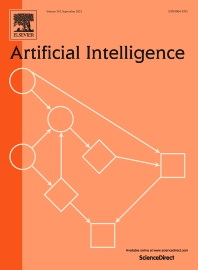 Artificial Intelligence - ISSN 0004-3702