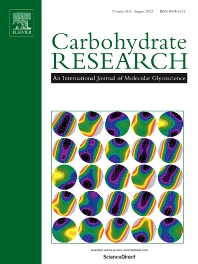 Cover image for Carbohydrate Research