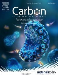 Cover image for Carbon
