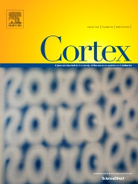 Cover image for Cortex