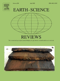 Earth-Science Reviews - ISSN 0012-8252