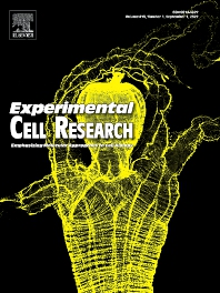 Experimental Cell Research - ISSN 0014-4827