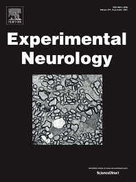 Experimental Neurology - ISSN 0014-4886