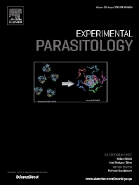Cover image for Experimental Parasitology