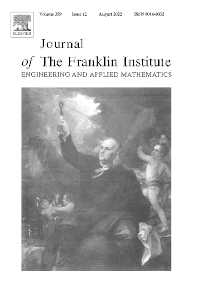 Journal of The Franklin Institute - ISSN 0016-0032