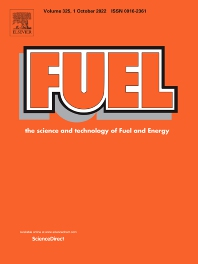 Cover image for Fuel