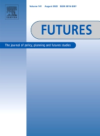 Cover image for Futures