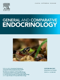 General and Comparative Endocrinology - ISSN 0016-6480