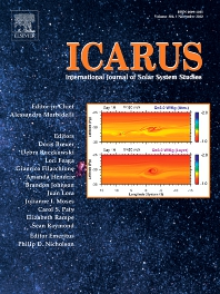 Cover image for Icarus
