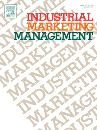 Industrial Marketing Management - ISSN 0019-8501