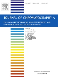 Journal of Chromatography A - ISSN 0021-9673