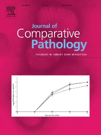 Cover image for Journal of Comparative Pathology
