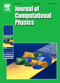 Journal of Computational Physics - ISSN 0021-9991
