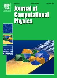 Journal of Computational Physics - ISSN 0021-9991