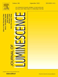 Journal of Luminescence - ISSN 0022-2313