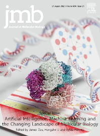 Journal of Molecular Biology - ISSN 0022-2836