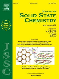 Journal of Solid State Chemistry