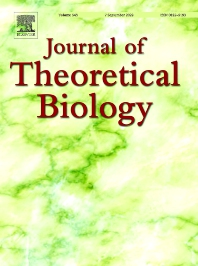 Journal of Theoretical Biology - ISSN 0022-5193