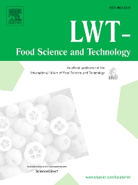 Cover image for LWT