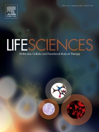 Life Sciences - ISSN 0024-3205