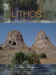 Lithos - ISSN 0024-4937