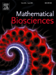 Mathematical Biosciences - ISSN 0025-5564