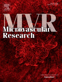 Microvascular Research - ISSN 0026-2862