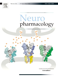 Cover image for Neuropharmacology