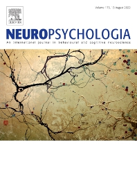 cover of Neuropsychologia