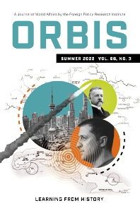 Cover image for Orbis