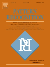 Resultado de imagen de Pattern Recognition journal