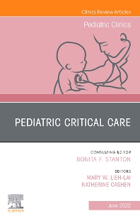 Pediatric Clinics of North America - ISSN 0031-3955