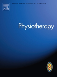Cover image for Physiotherapy