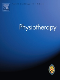 Physiotherapy - ISSN 0031-9406