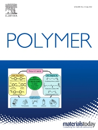 Cover image for Polymer