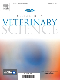 Research in Veterinary Science - ISSN 0034-5288