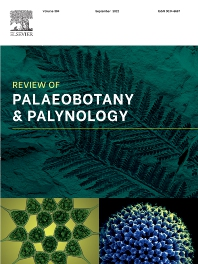 Review of Palaeobotany and Palynology - ISSN 0034-6667