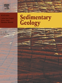 Cover image for Sedimentary Geology