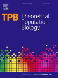Theoretical Population Biology - Journal - Elsevier
