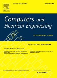Cover image for Computers & Electrical Engineering