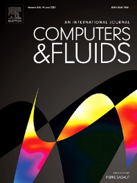 Cover image for Computers & Fluids