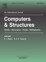Cover image for Computers & Structures