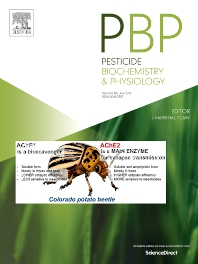 Pesticide Biochemistry and Physiology - ISSN 0048-3575