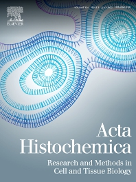Acta Histochemica - ISSN 0065-1281
