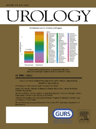 Cover image for Urology<sup>®</sup>