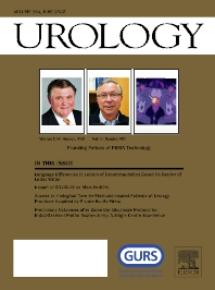 Cover image for Urology