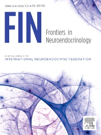 Frontiers in Neuroendocrinology - ISSN 0091-3022